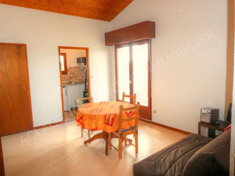 Sale apartment Mont de marsan 81000€ - Picture 1