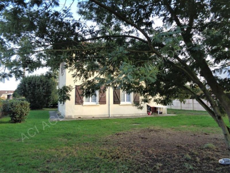 Sale house / villa Mont de marsan 129000€ - Picture 1