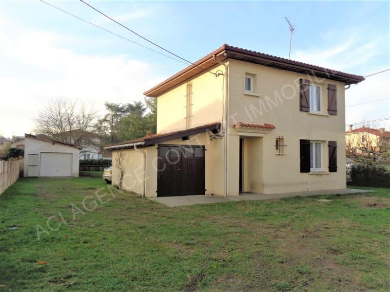 Sale house / villa Mont de marsan 129000€ - Picture 8