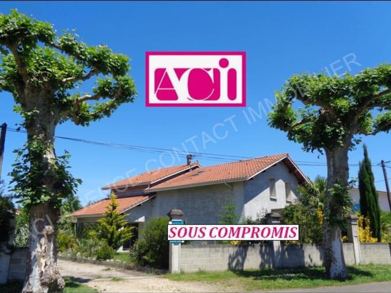Sale house / villa Villeneuve de marsan 209800€ - Picture 1