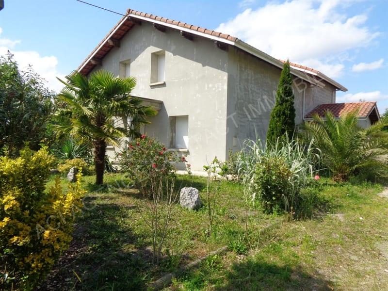 Sale house / villa Villeneuve de marsan 209800€ - Picture 2