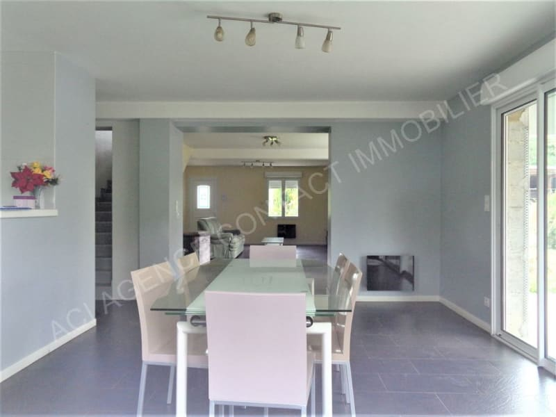 Sale house / villa Villeneuve de marsan 209800€ - Picture 4