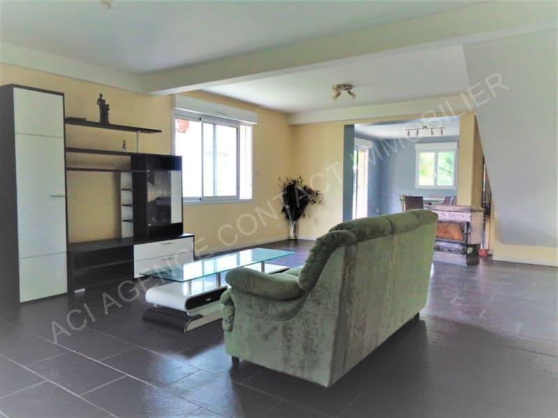 Sale house / villa Villeneuve de marsan 209800€ - Picture 5