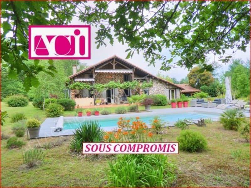 Sale house / villa Mont de marsan 400000€ - Picture 1