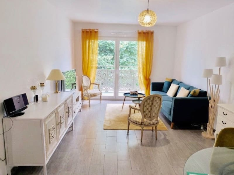 Sale apartment Charny 239000€ - Picture 2