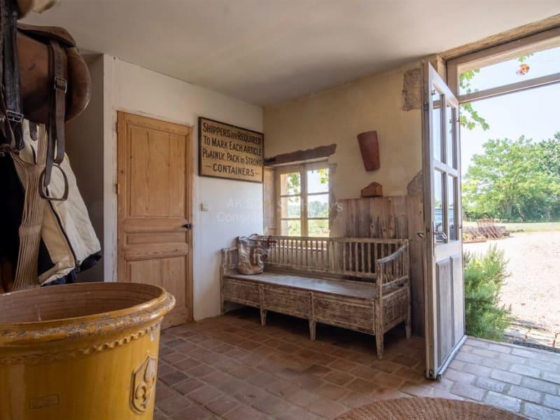 Vente maison / villa La chapelle naude 790000€ - Photo 2