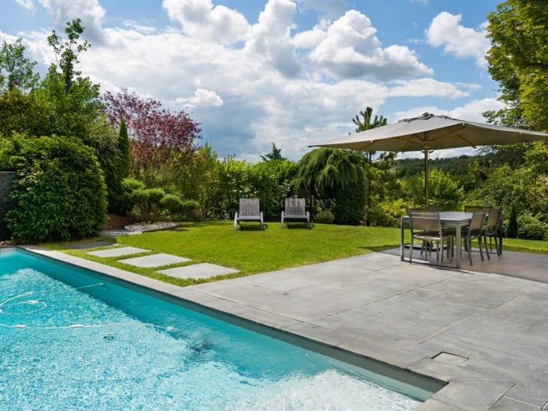 Vente de prestige maison / villa Charbonnieres les bains 1950000€ - Photo 1