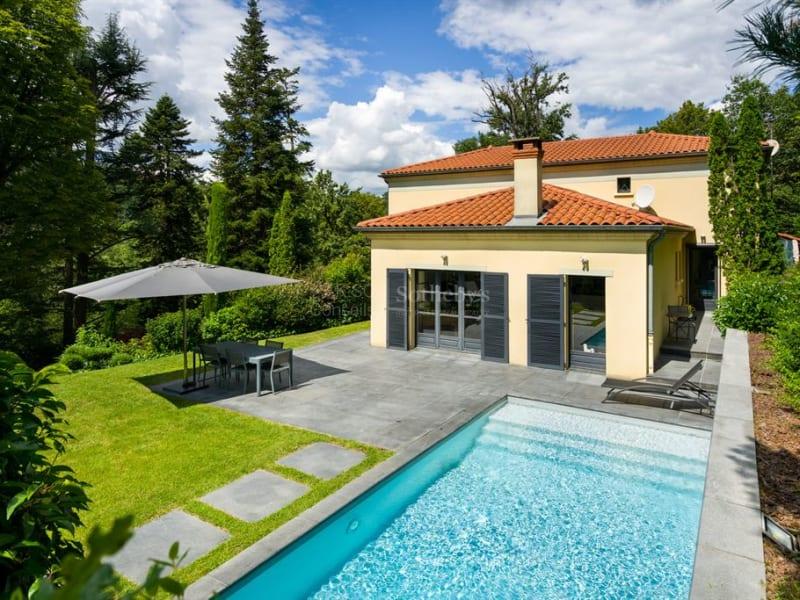 Vente de prestige maison / villa Charbonnieres les bains 1950000€ - Photo 2