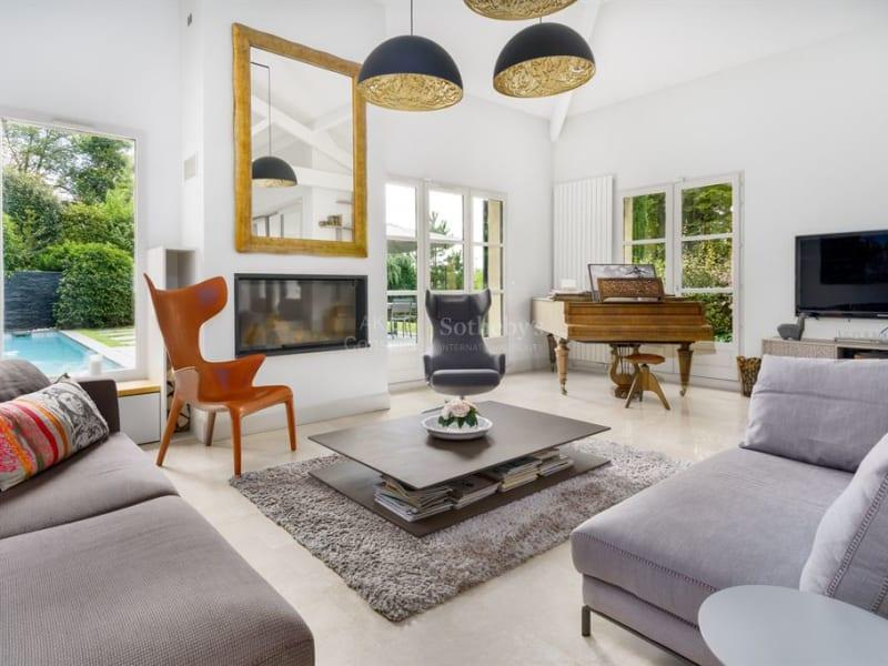 Vente de prestige maison / villa Charbonnieres les bains 1950000€ - Photo 6