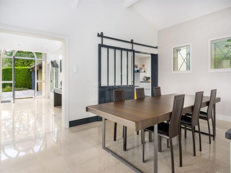 Vente de prestige maison / villa Charbonnieres les bains 1950000€ - Photo 7