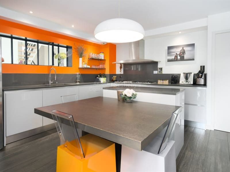 Vente de prestige maison / villa Charbonnieres les bains 1950000€ - Photo 8