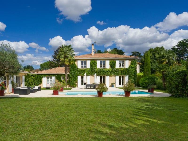 Vente maison / villa St didier au mont d or 1600000€ - Photo 1