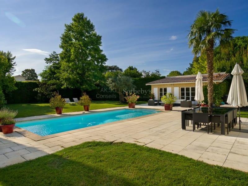 Vente maison / villa St didier au mont d or 1600000€ - Photo 2