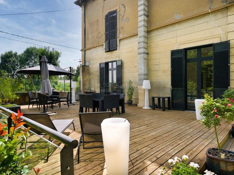 Vente de prestige maison / villa Ecully 3590000€ - Photo 3