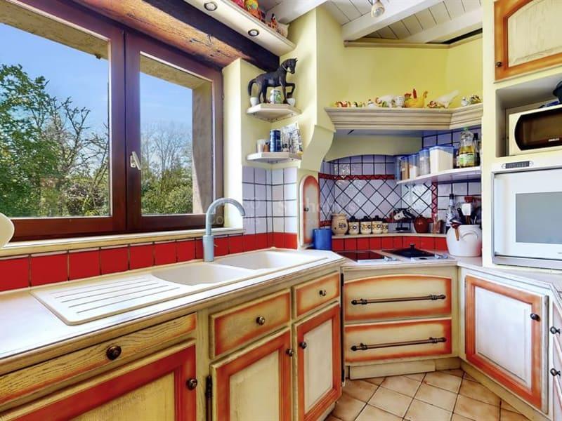 Vente maison / villa Vonnas 650000€ - Photo 8