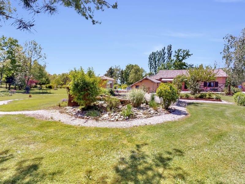 Vente maison / villa Chatillon sur chalaronne 650000€ - Photo 5