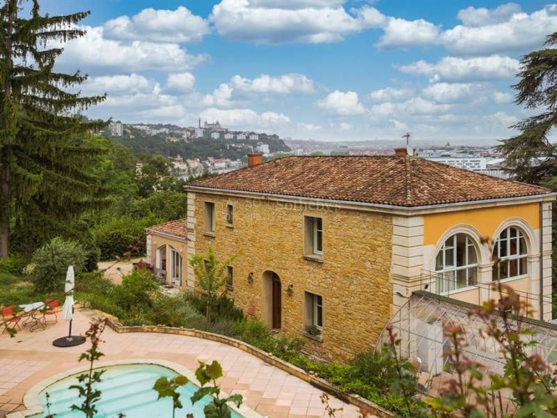 Vente de prestige maison / villa Ste foy les lyon 2095000€ - Photo 1