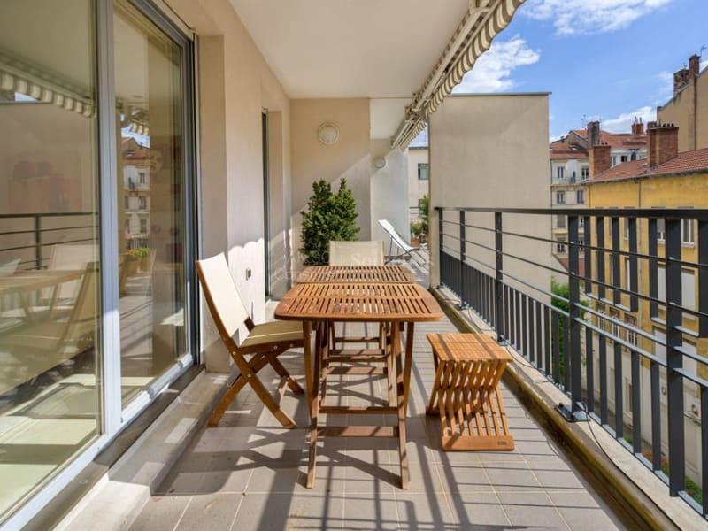 Vente de prestige appartement Lyon 6ème 1350000€ - Photo 1