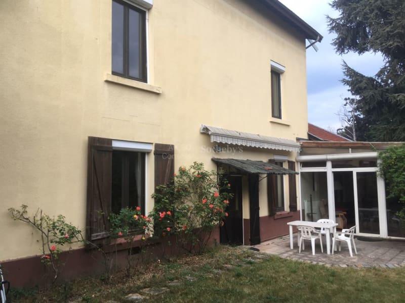 Vente maison / villa Lyon 4ème 1242000€ - Photo 2
