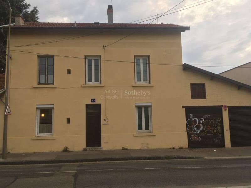 Vente maison / villa Lyon 4ème 1242000€ - Photo 4