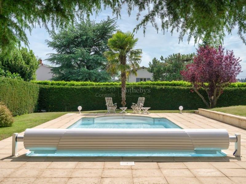 Vente de prestige maison / villa Tassin la demi lune 1200000€ - Photo 1