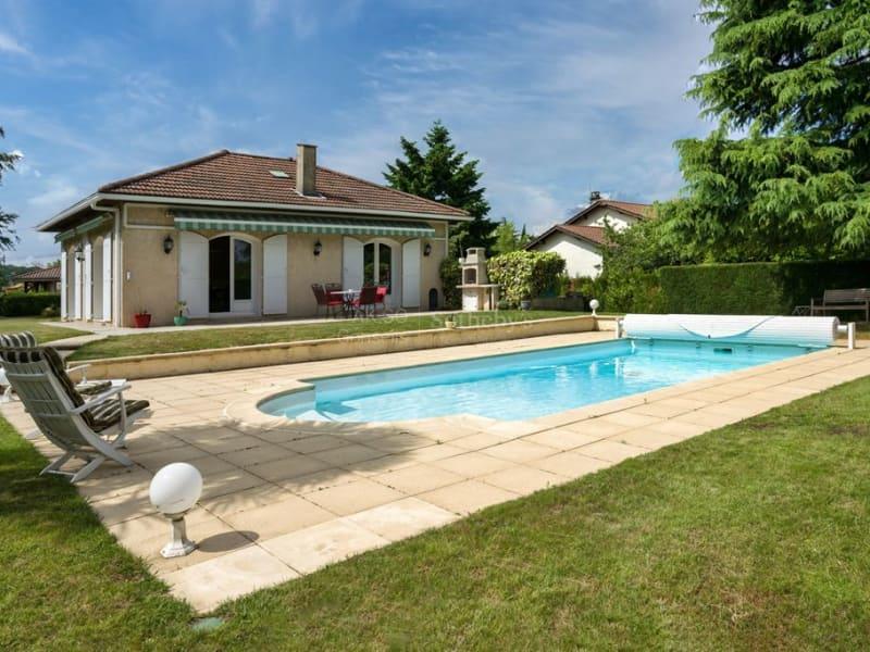 Vente de prestige maison / villa Tassin la demi lune 1200000€ - Photo 2