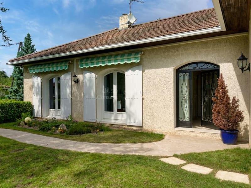Vente de prestige maison / villa Tassin la demi lune 1200000€ - Photo 4