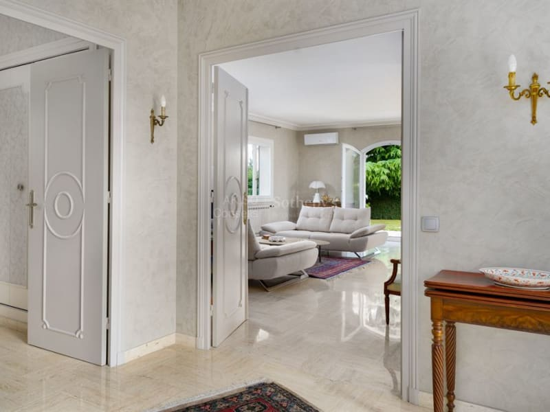 Vente de prestige maison / villa Tassin la demi lune 1200000€ - Photo 5