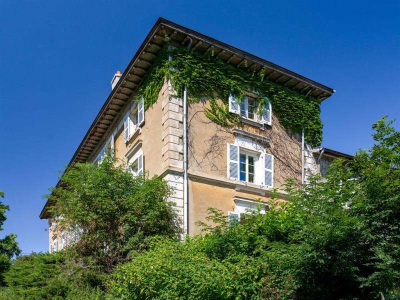 Vente de prestige maison / villa St didier au mont d or 3750000€ - Photo 1