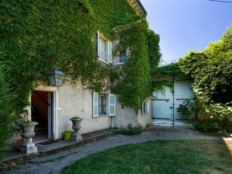 Vente de prestige maison / villa St didier au mont d or 3750000€ - Photo 2