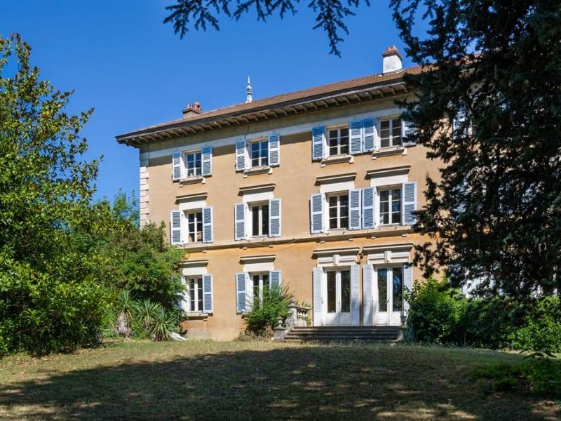 Vente de prestige maison / villa St didier au mont d or 3750000€ - Photo 3