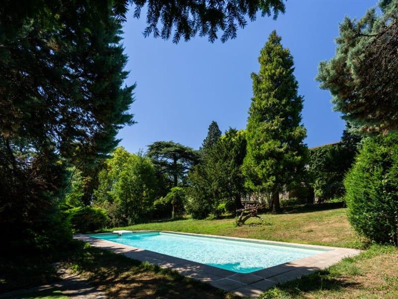 Vente de prestige maison / villa St didier au mont d or 3750000€ - Photo 4