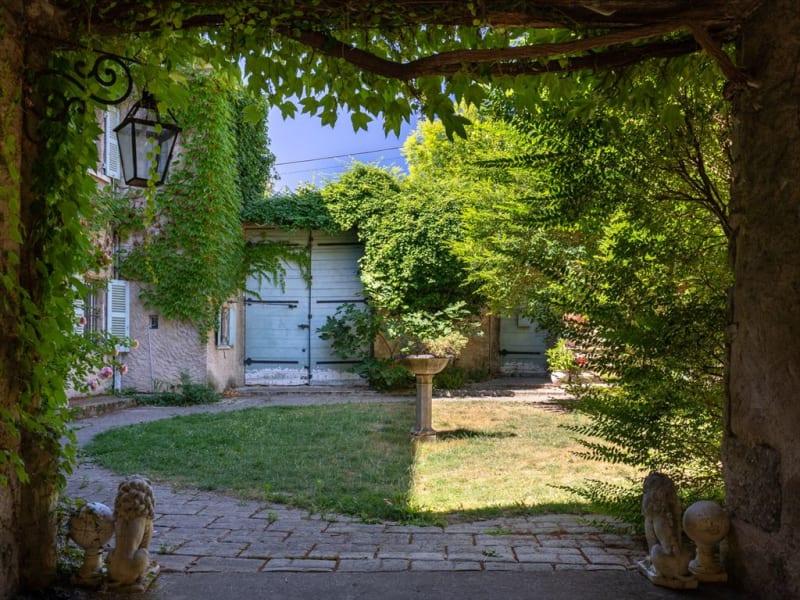 Vente de prestige maison / villa St didier au mont d or 3750000€ - Photo 5