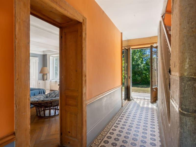 Vente de prestige maison / villa St didier au mont d or 3750000€ - Photo 6