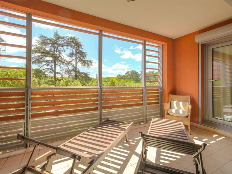 Vente de prestige appartement Lyon 6ème 2200000€ - Photo 2
