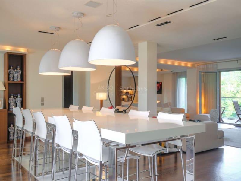 Vente de prestige appartement Lyon 6ème 2200000€ - Photo 3