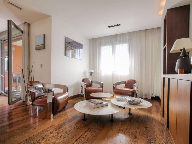 Vente de prestige appartement Lyon 6ème 2200000€ - Photo 5