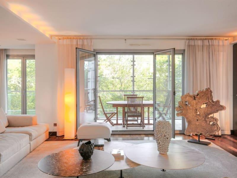 Vente de prestige appartement Lyon 6ème 2200000€ - Photo 6