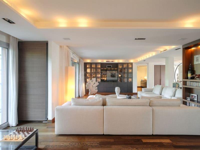 Vente de prestige appartement Lyon 6ème 2200000€ - Photo 7