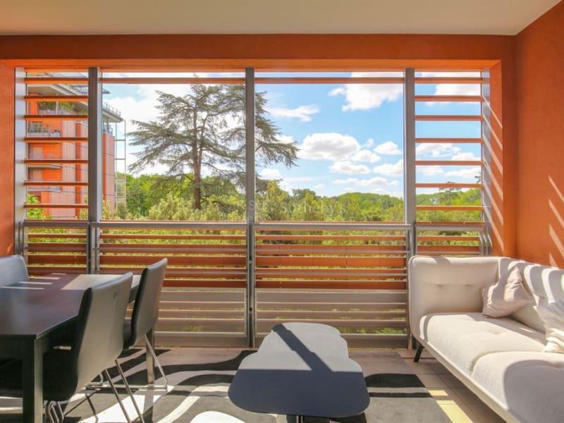 Vente de prestige appartement Lyon 6ème 2200000€ - Photo 8