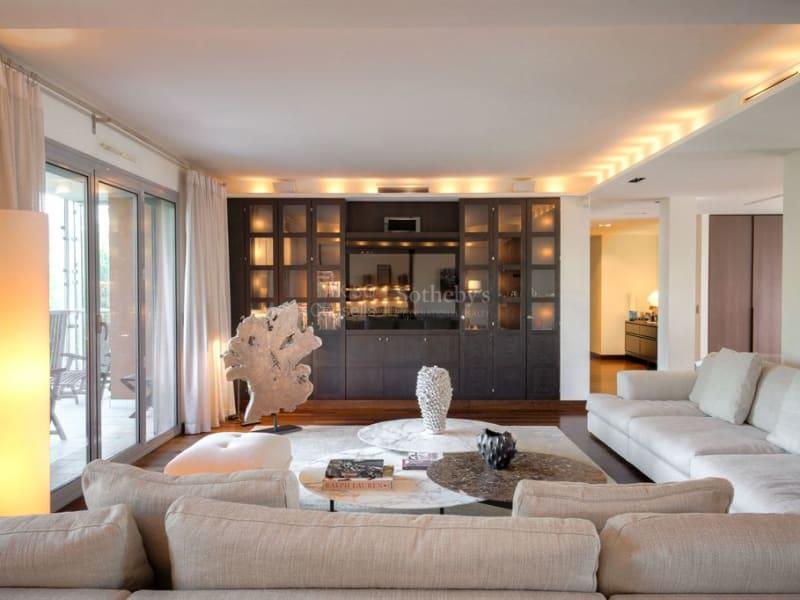 Vente de prestige appartement Lyon 6ème 2200000€ - Photo 9