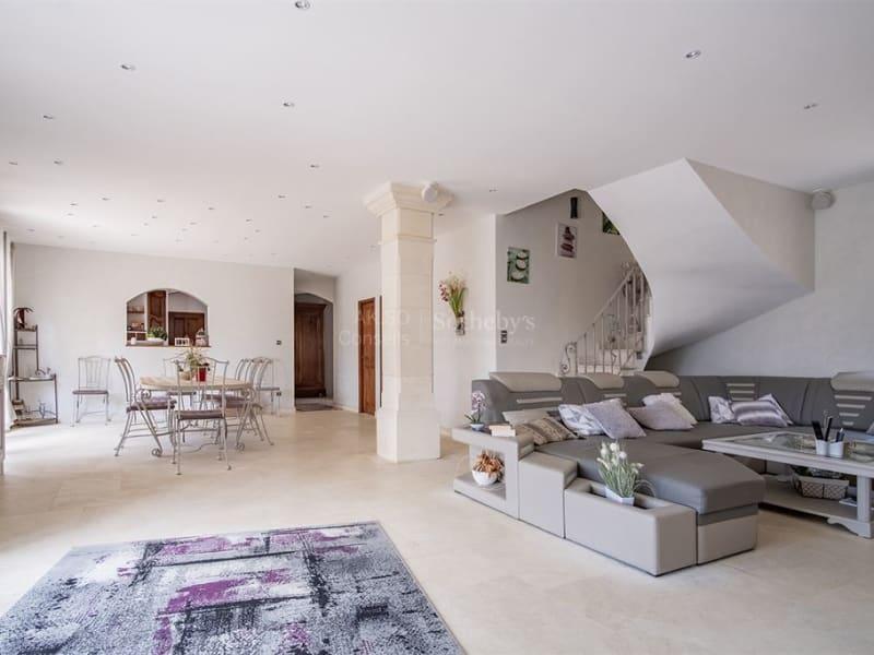Vente maison / villa Villefranche sur saone 830000€ - Photo 4