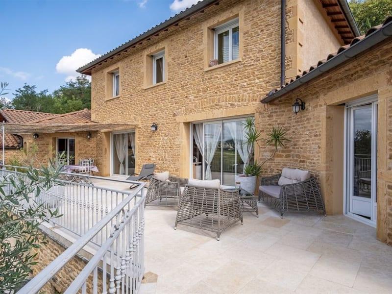Vente maison / villa Villefranche sur saone 830000€ - Photo 6
