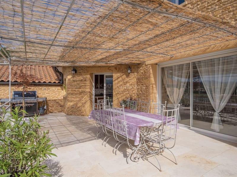 Vente maison / villa Villefranche sur saone 830000€ - Photo 7