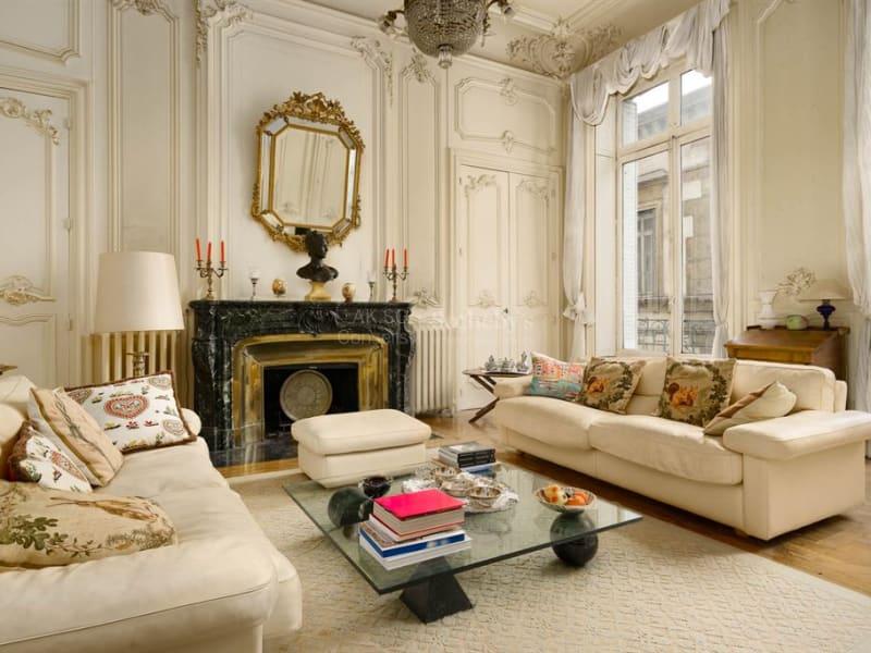 Vente de prestige appartement Lyon 2ème 2200000€ - Photo 1