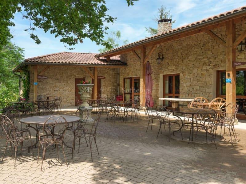 Vente de prestige maison / villa Pollionnay 1133000€ - Photo 4