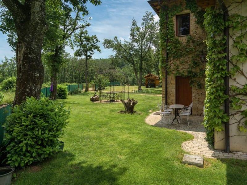 Vente de prestige maison / villa Pollionnay 1133000€ - Photo 7