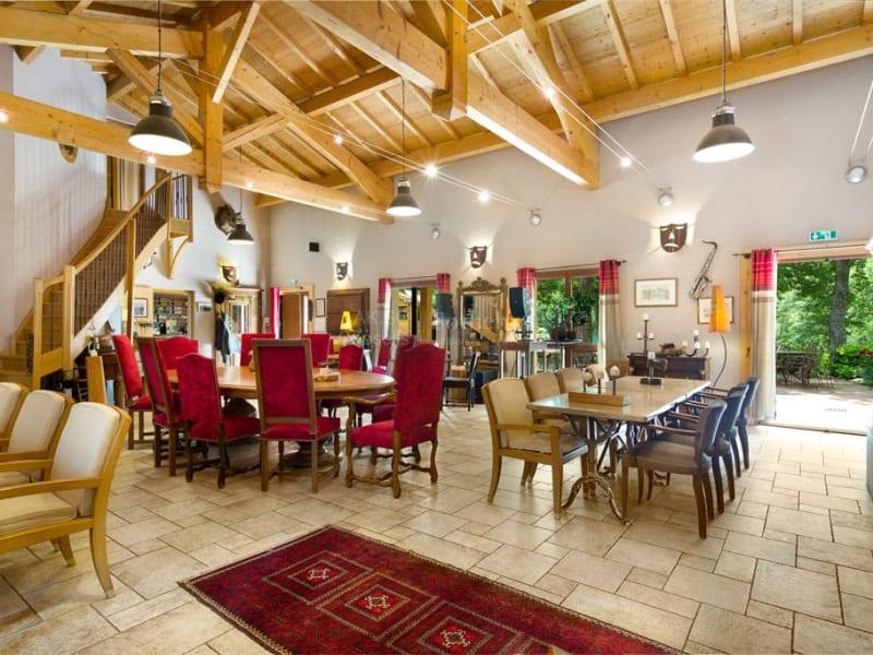 Vente de prestige maison / villa Pollionnay 1133000€ - Photo 9