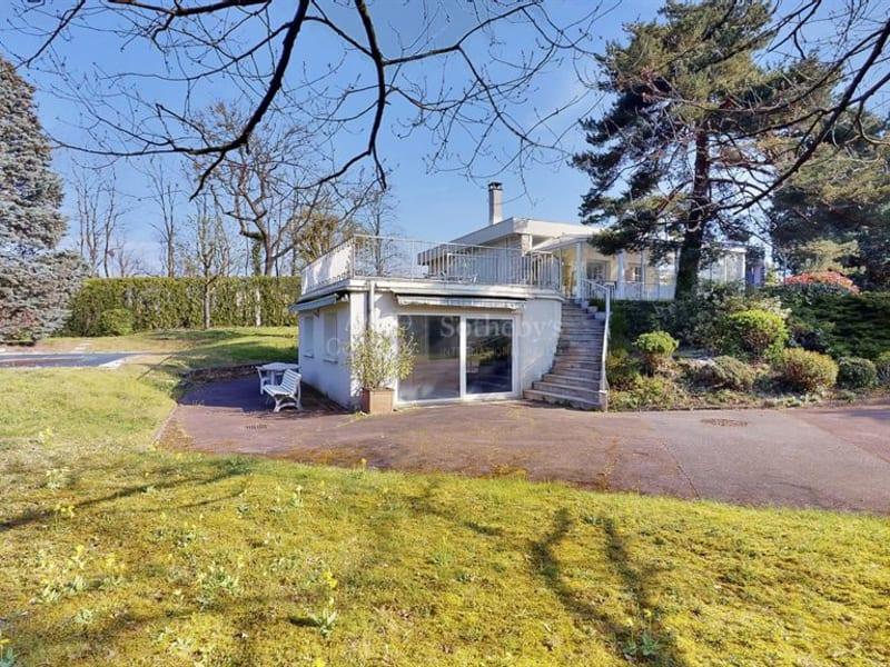 Vente maison / villa Dardilly 1100000€ - Photo 2