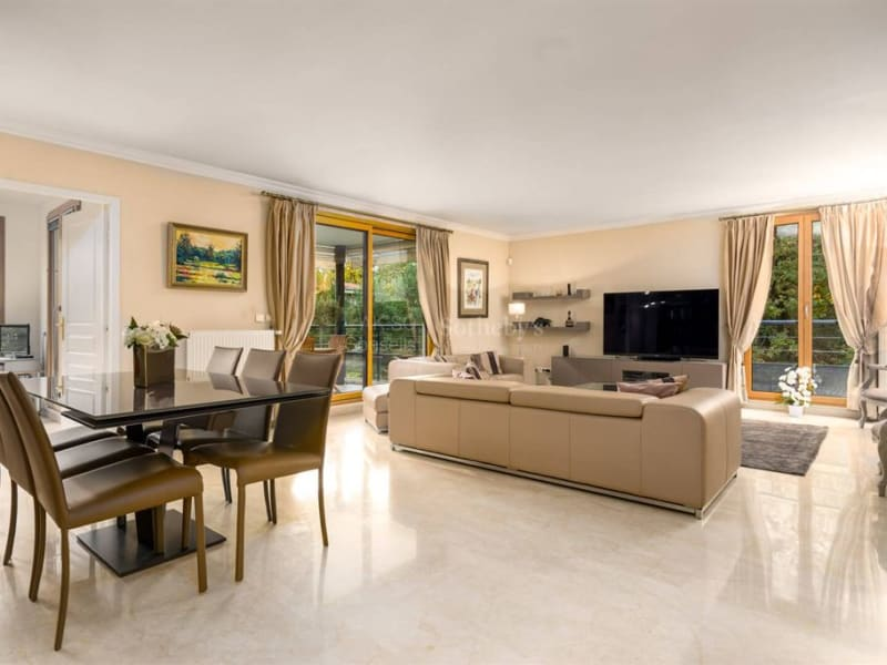 Vente de prestige appartement Ste foy les lyon 765000€ - Photo 1